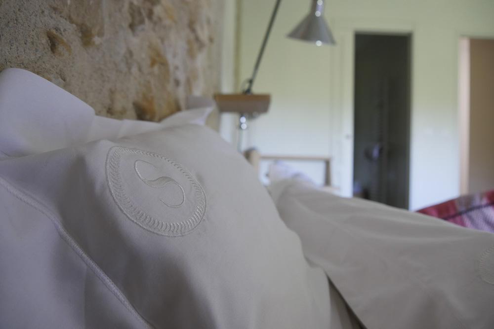Chambre Ô pied de l'oliveraie, Domaine de Salente