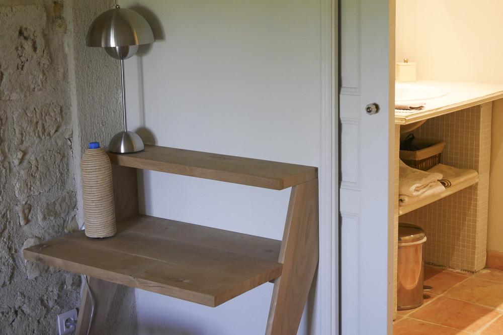 """chambre """"Ô pied de l'Oliveraie"""", Domaine de Salente, Hérault (34150)"""