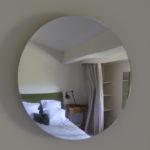chambre Ô pied du cyprès, Domaine de Salente