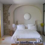 chambre Ô pied des vignes, Domaine de Salente