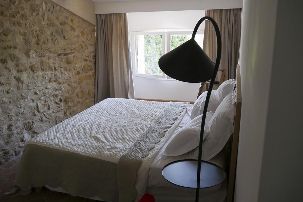 """chambre """"Ô Potager"""", Domaine de Salente, Hérault (34150)"""