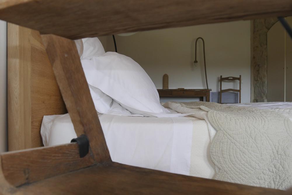 chambre Ô potager, Domaine de Salente