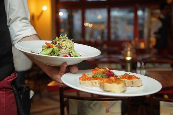 Restaurants locaux - Domaine de Salente (34150)